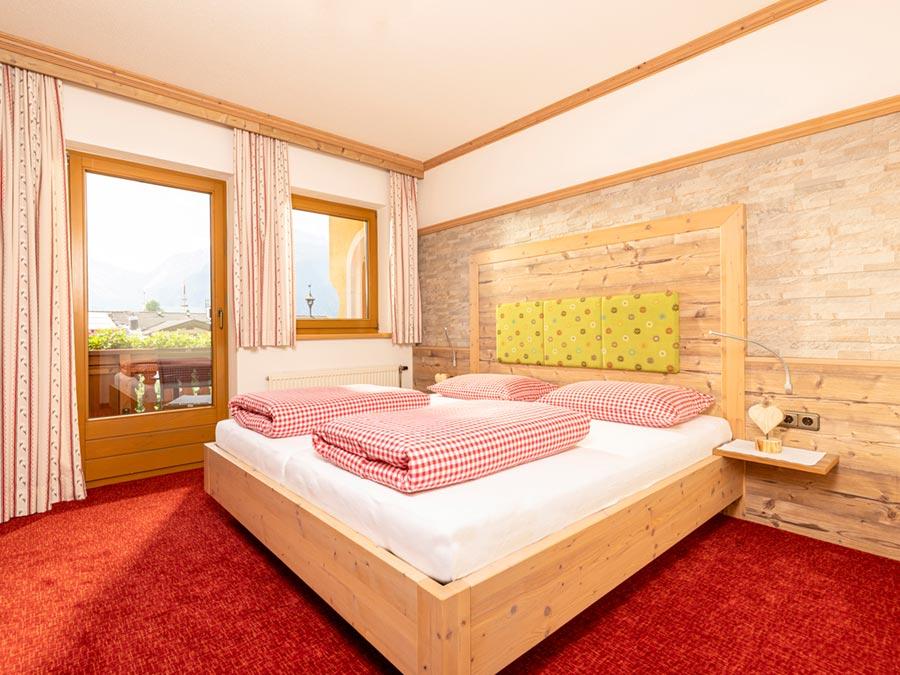 Appartement Greil Doppelzimmer