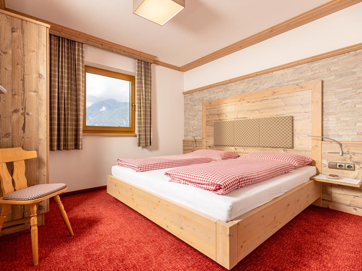 Appartement Tirol Zimmer